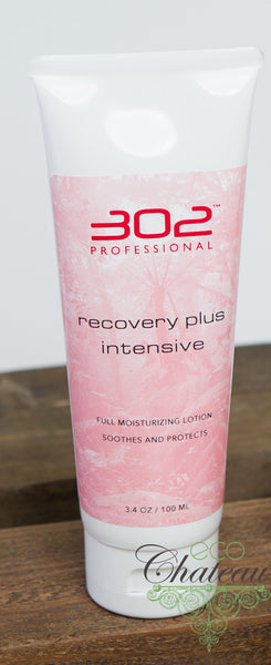 302 Skincare Recovery Plus: Intensive