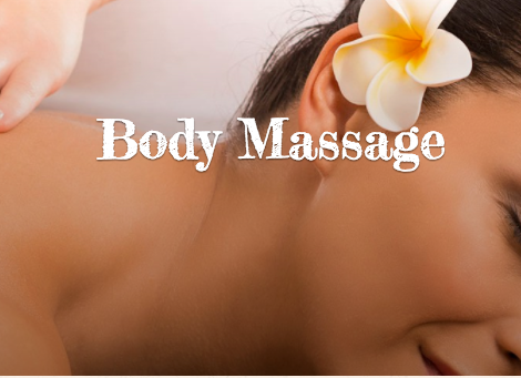 One Hour Heavenly Massage: $405 for FIVE SESSIONS