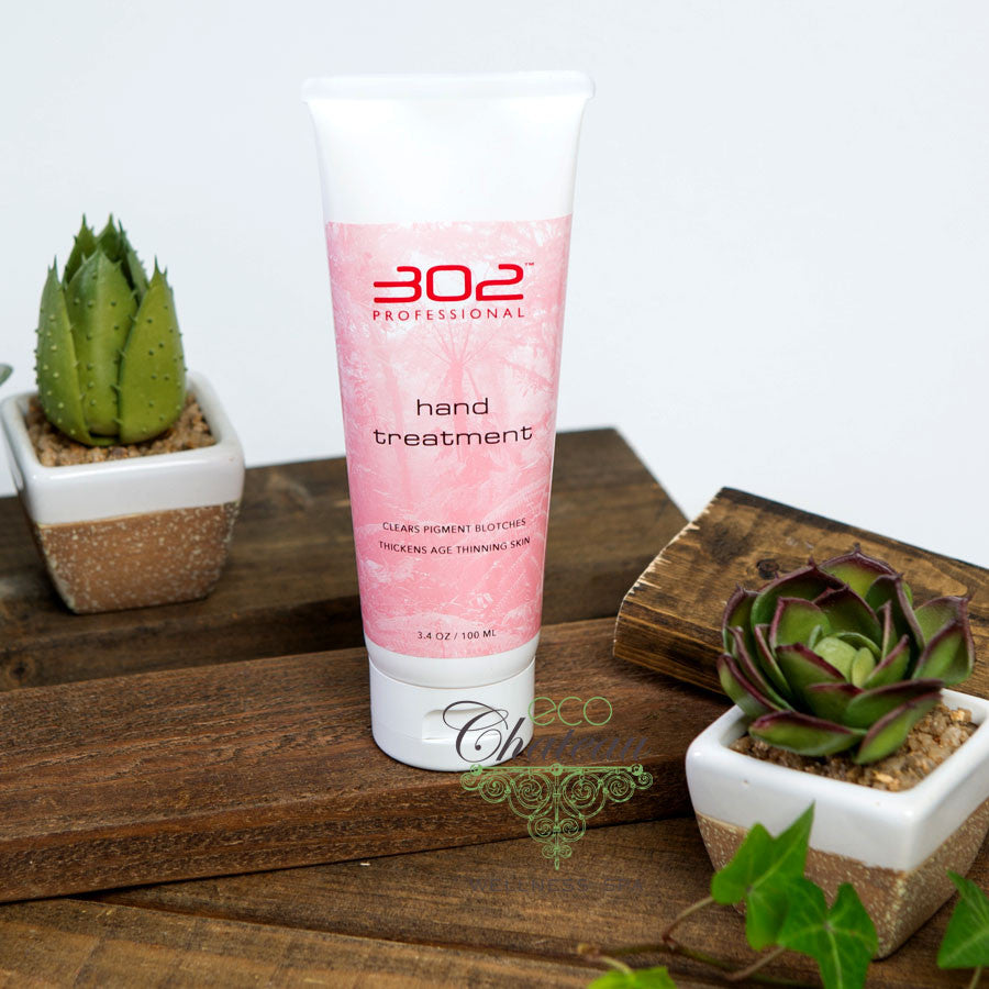 302 Skincare Hand Treatment