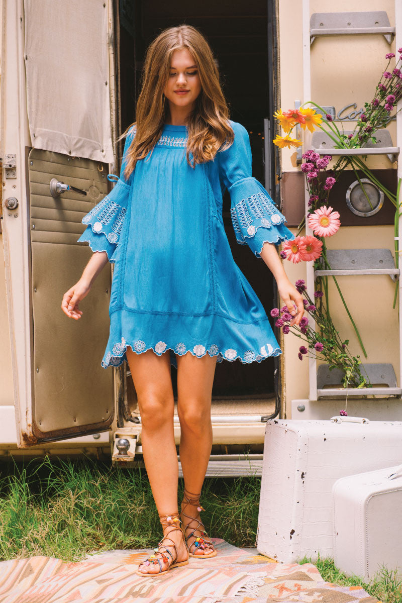 Daisy Forever Dress