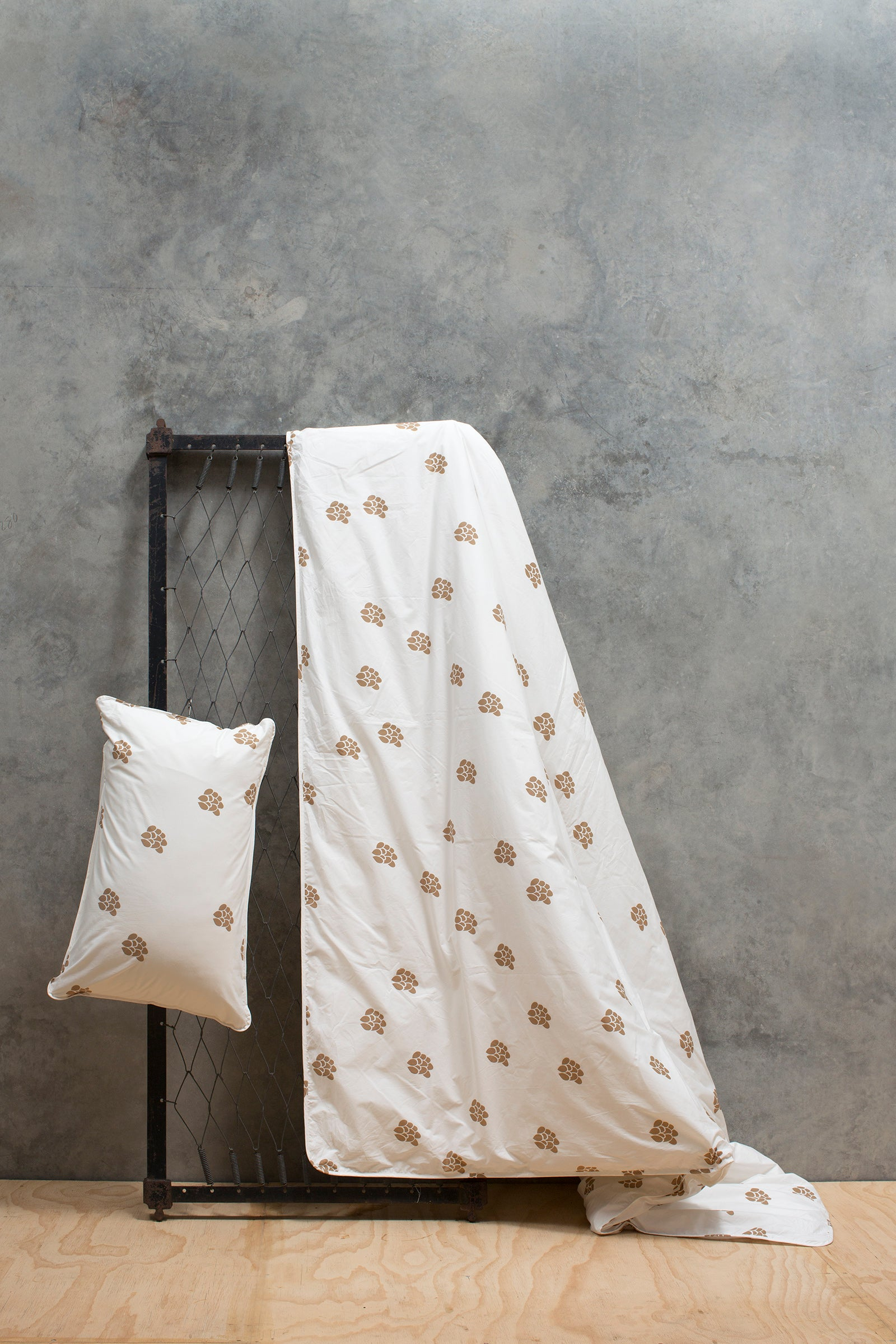 Incense Doona Cover
