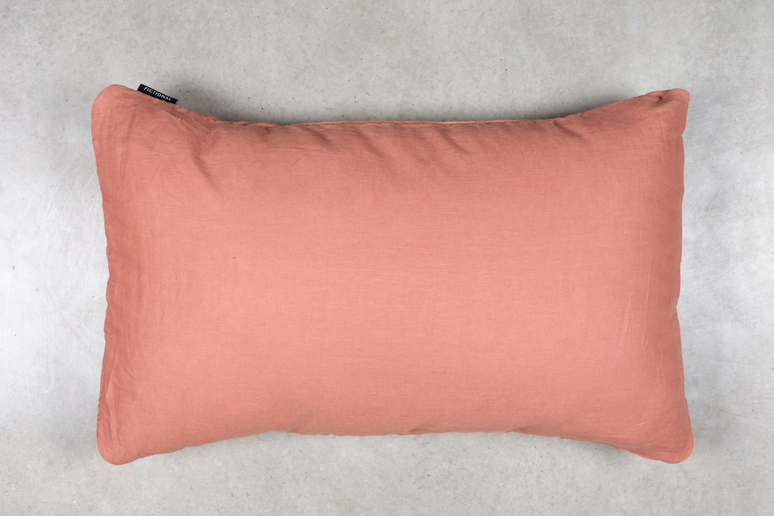 Dusk Linen - Single Standard Pillowcase