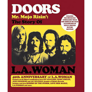 Mr. Mojo Risin': The Story of L.A. Woman