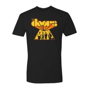 The Doors 1970 Tour T-Shirt