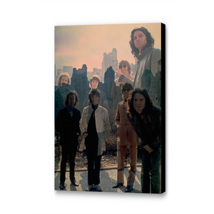 The Doors of Perception Gallery Print poster angled
