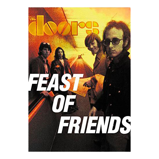 Feast Of Friends [Video]