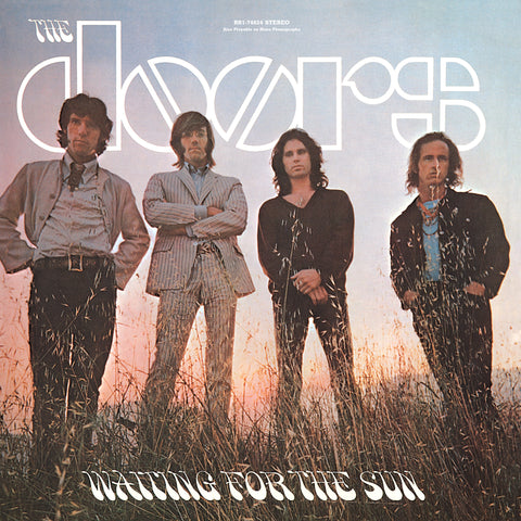 Waiting For The Sun [Remastered 180-gram Vinyl]