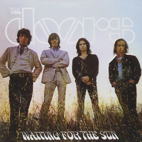 The Doors Waiting For The Sun [Expanded CD]