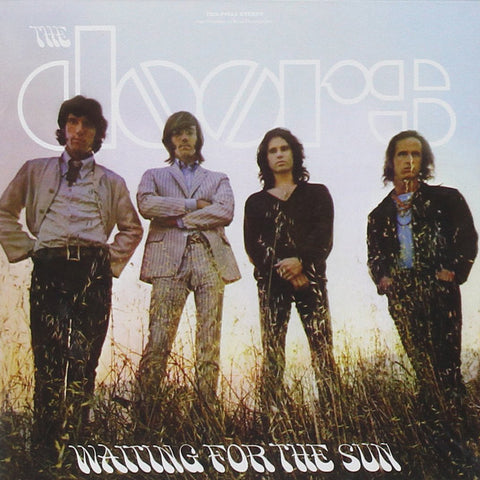 Waiting For The Sun [SACD]