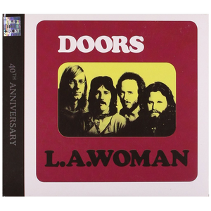 L.A. Woman [Expanded CD]
