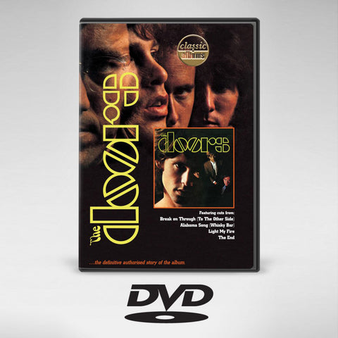 The Doors Classic Albums: The Doors DVD