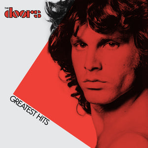 The Doors Greatest Hits [1-LP White Vinyl]