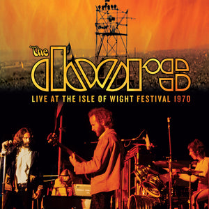 Live At The Isle Of Wight Festival 1970 [180g Double Vinyl]