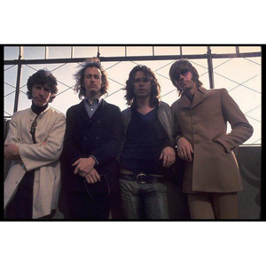 The Doors: Observation Deck Gallery Print