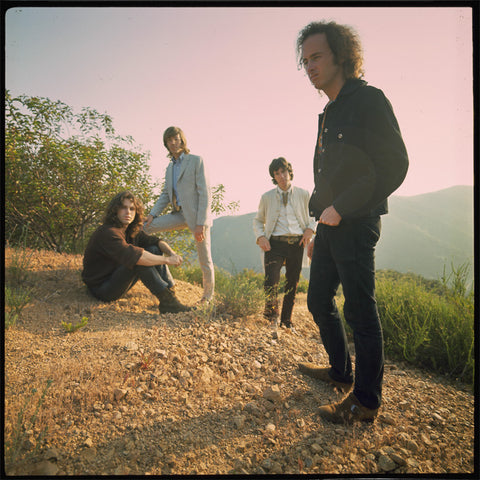 The Doors: Overlook Gallery Print
