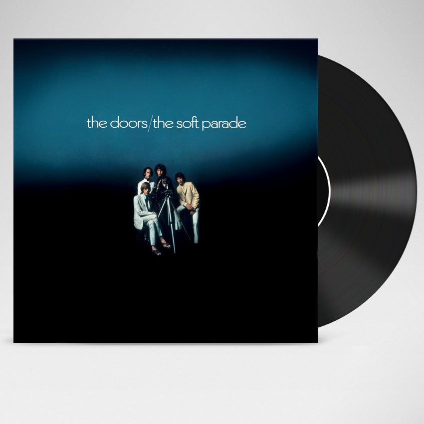 The Doors Soft Parade [Vinyl] 180g