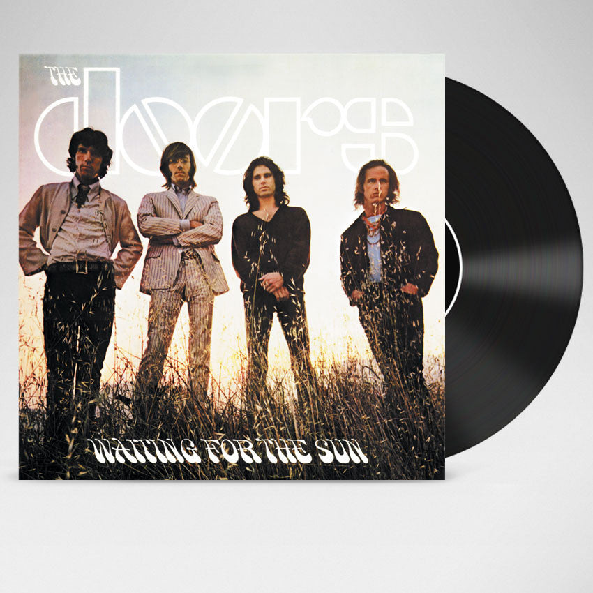 The Doors Waiting For The Sun [Vinyl] 180g