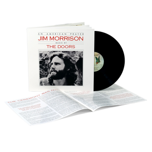 An American Prayer [180-gram Black Vinyl]