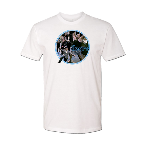 Strange Days Cover Art T-Shirt