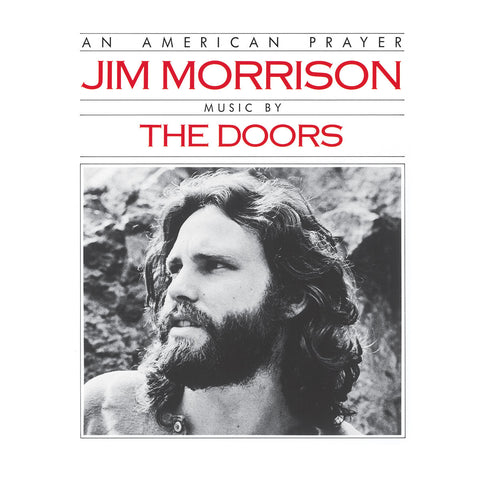 American Prayer [CD]