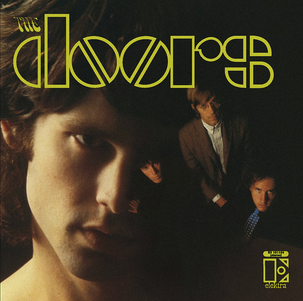 The Doors [Expanded CD]