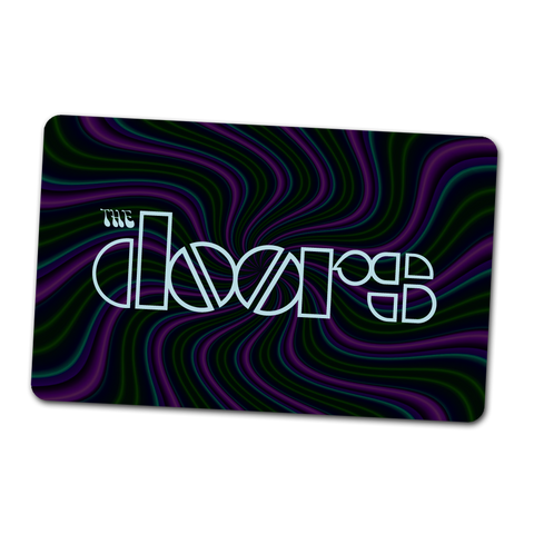 Gift Card to The Doors Online Store