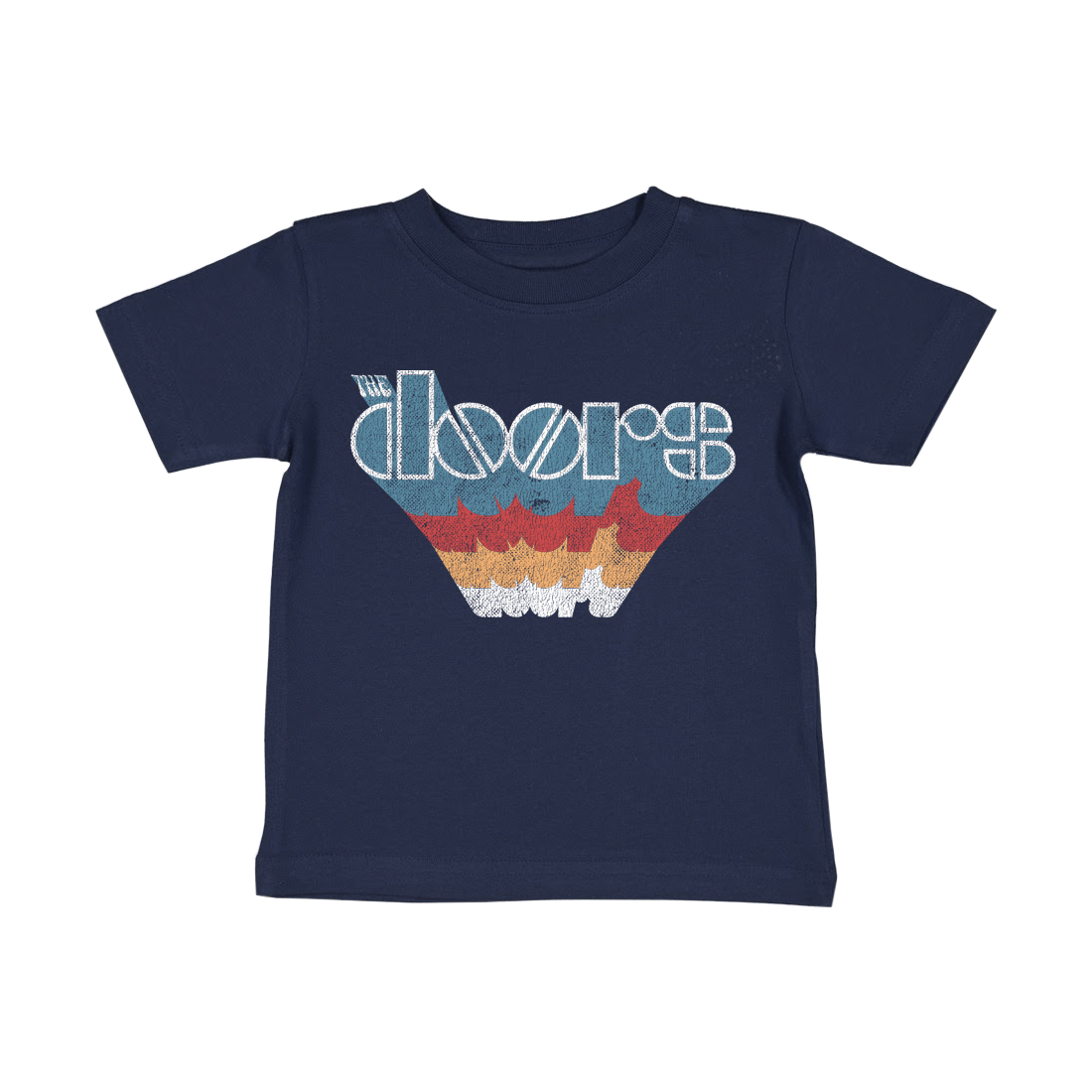 The Doors Logo Tracer Toddler/Youth T-Shirt