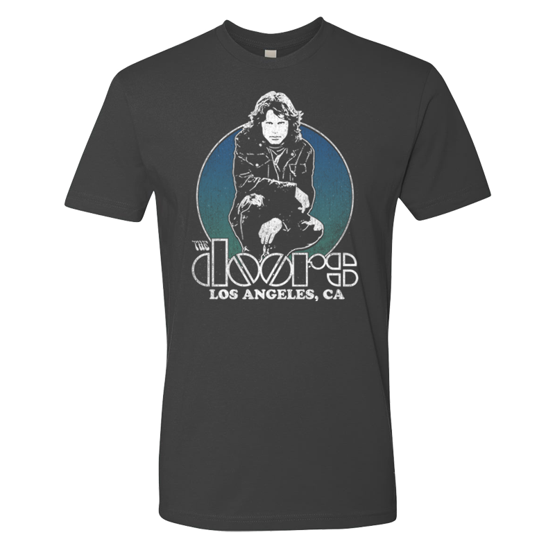 The Doors: Jim Radiant T-Shirt