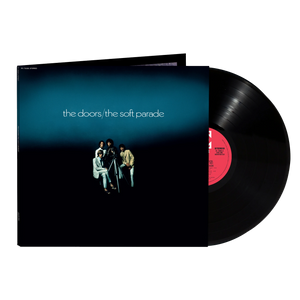 The Soft Parade - Remastered [180-gram Black Vinyl]