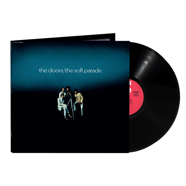 The Soft Parade - Remastered [180-gram Black Vinyl] - PRE-ORDER