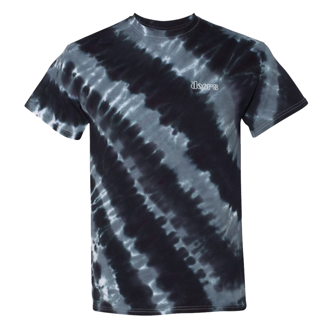 The Doors Tie-Dye Series 6 T-Shirt
