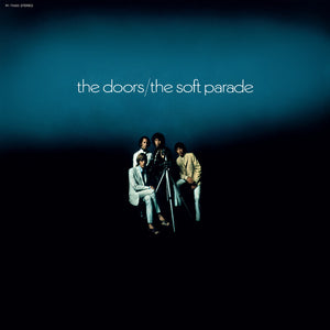 The Soft Parade - 50th Anniversary Remastered [180-gram Vinyl]