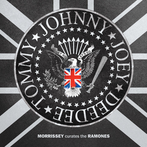 Morrissey Curates The Ramones [Vinyl]