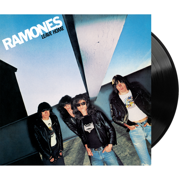 Leave Home [Remastered 180g Vinyl]