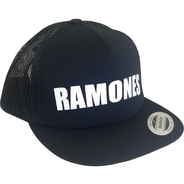 Logotype Trucker Hat