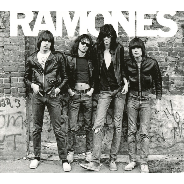 Ramones [40th Anniversary CD]