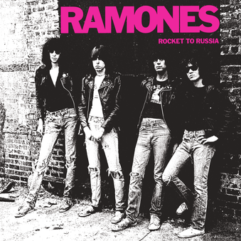 Rocket To Russia - 40th Anniversary [CD]