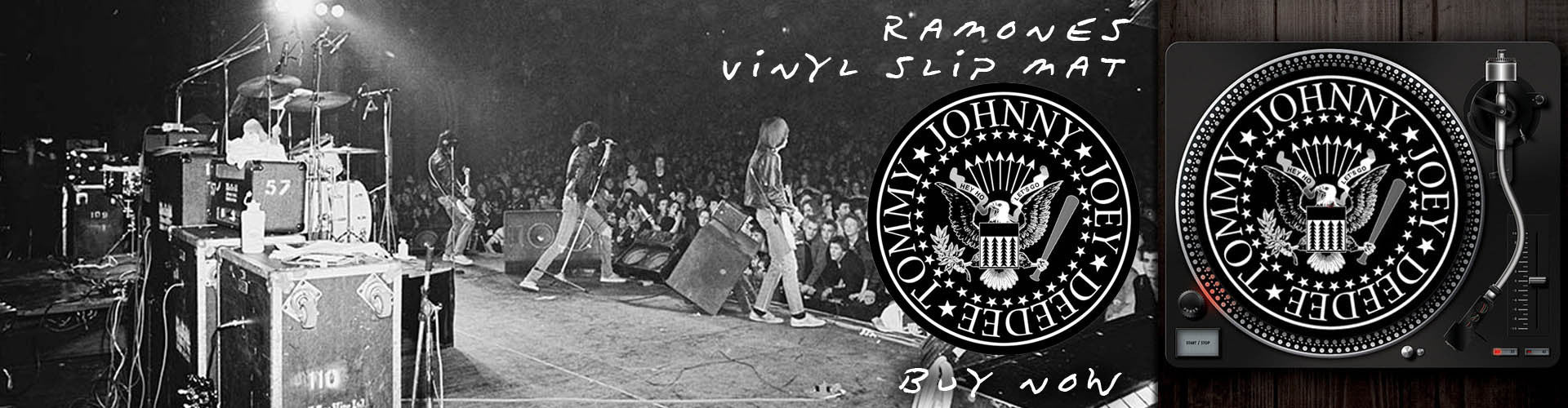 The Ramones ANTHOLOGY