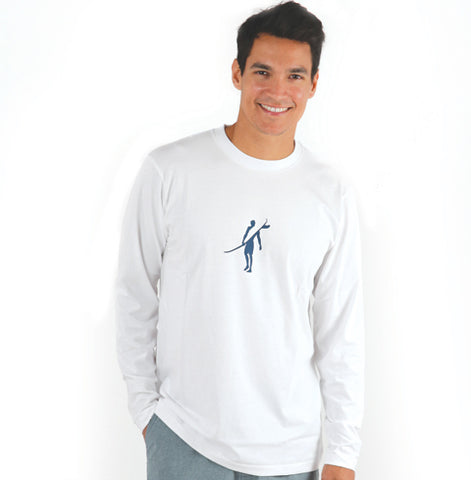 long sleeve dawn patrol t-shirt