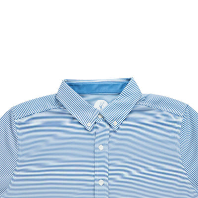Atlanta S/S Button-Up ATLANTA SURF