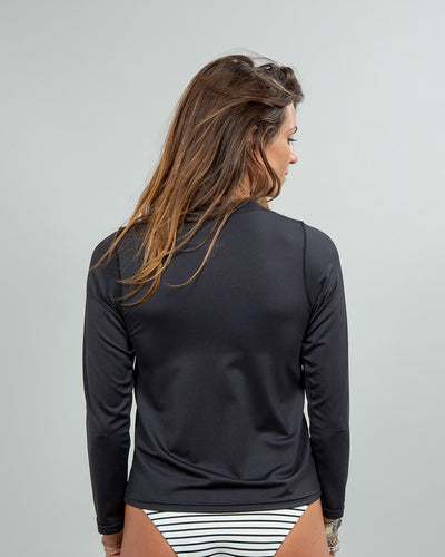 Protector Element Guard Women's Black Back