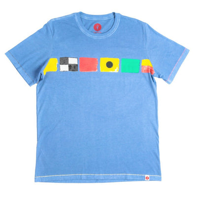 Conditions S/S Tee RIVIERA
