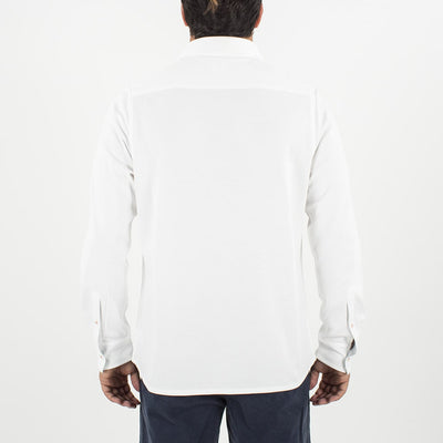 Eagle L/S Knit EAGLE WHITE