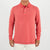 Helmsman | Long Sleeve Polo (Sea Silk)