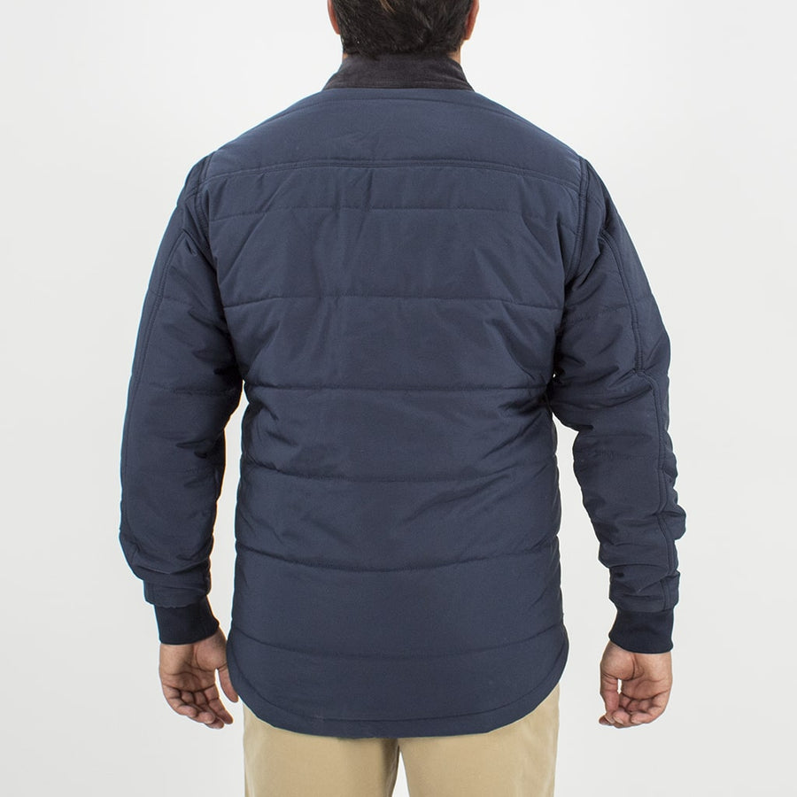 Pines Jacket NAVY