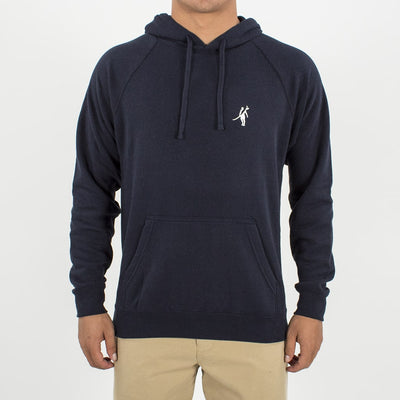 The Point Fleece NAVY
