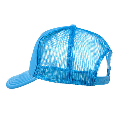 Stacked HB Hat BLUE