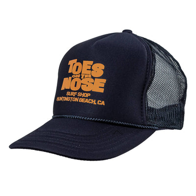 Stacked HB Hat NAVY
