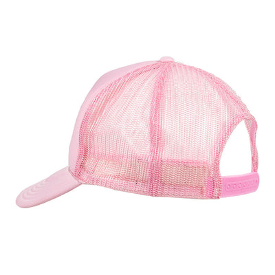 Stacked HB Hat PINK