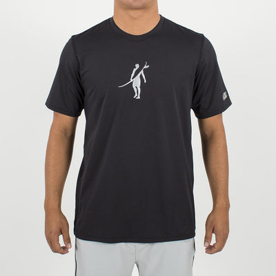 Short Sleeve Element Guard BLACK